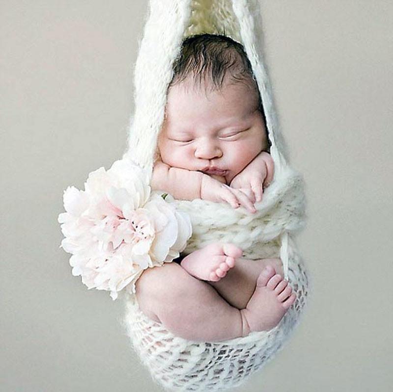 Рождение малыша открытка фото
