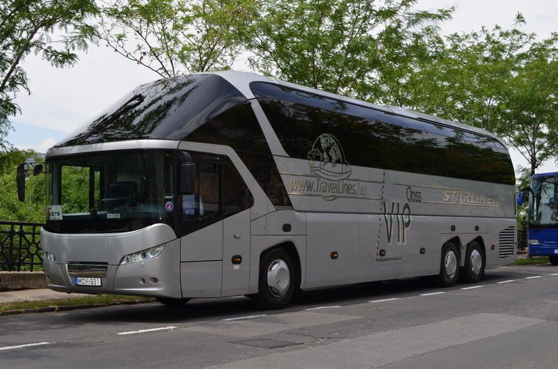 Neoplan Starliner SHD L