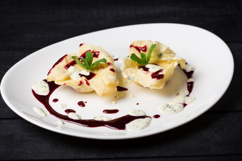 что десерты китайской кухни рецепты с фото ваши рассказы