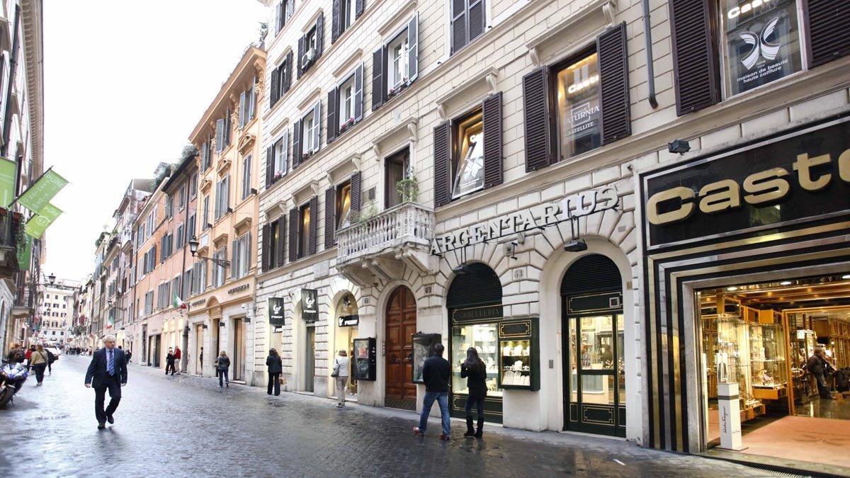 италия торговые центры фото победители лауреаты фотоконкурса