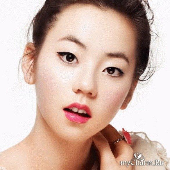 Благородный и изысканный макияж