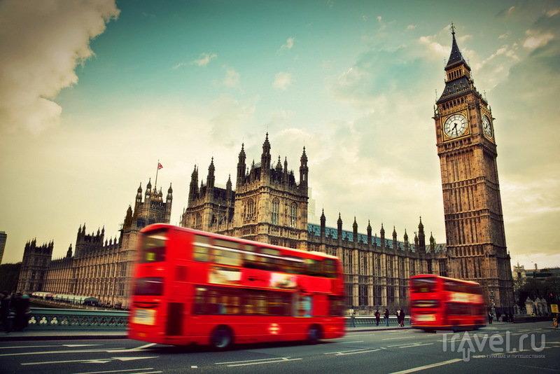 travelling uk