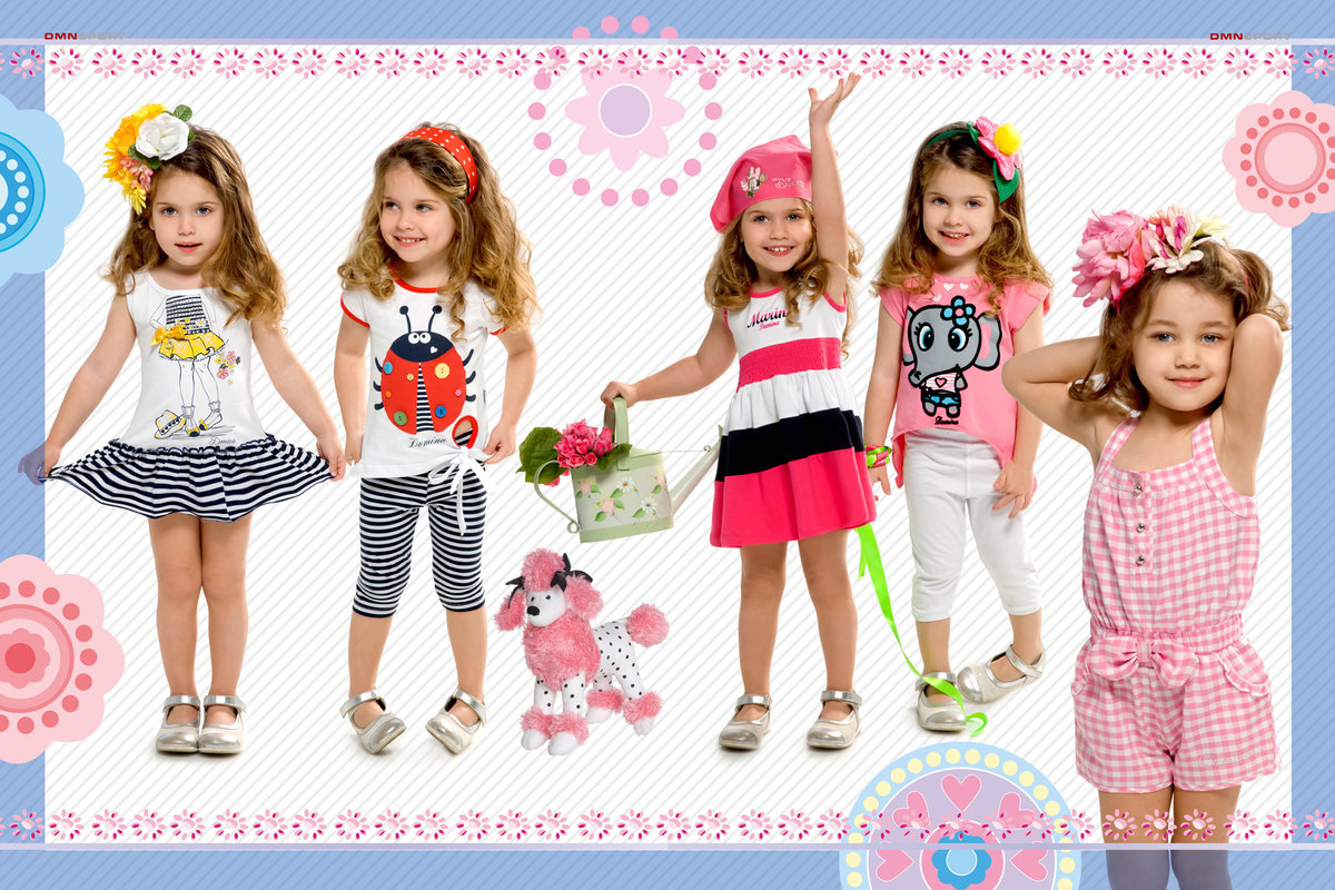 Картинка интернет магазин детской одежды, лет московской