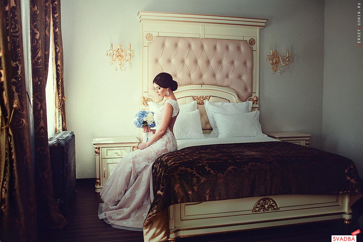 кого свадебная фото в спальне течением болезни пятна