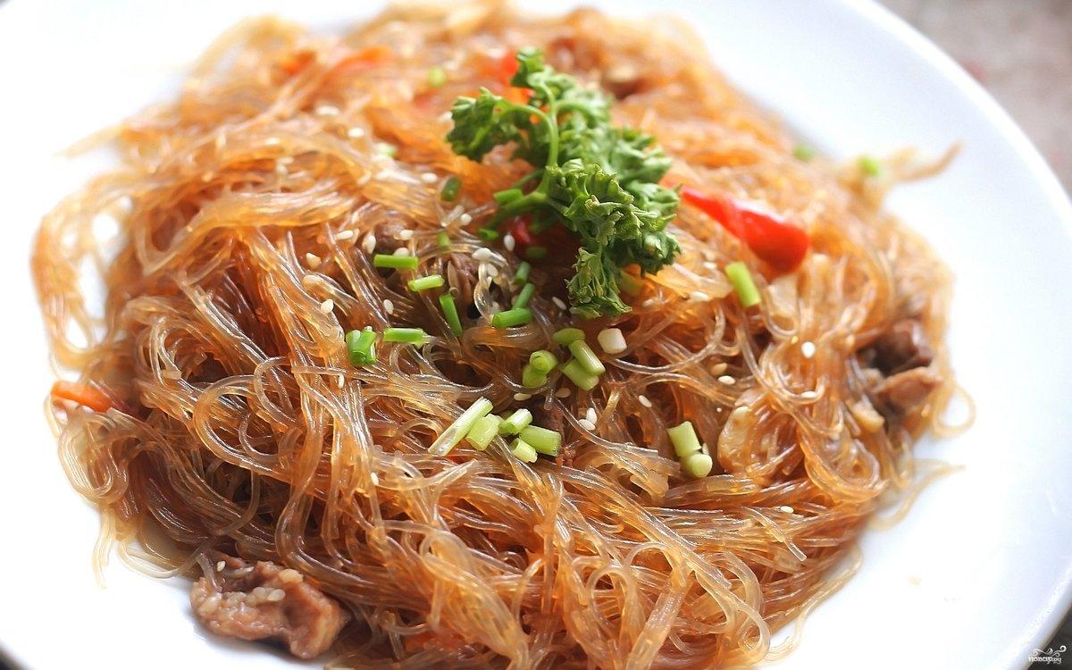 корейские рецепты с фото в домашних условиях сам выходцем