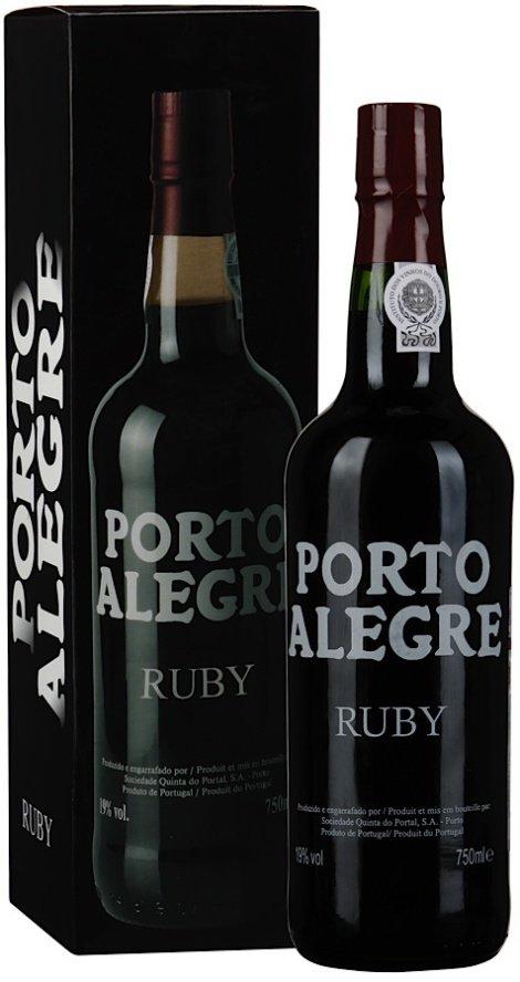 Port Ruby