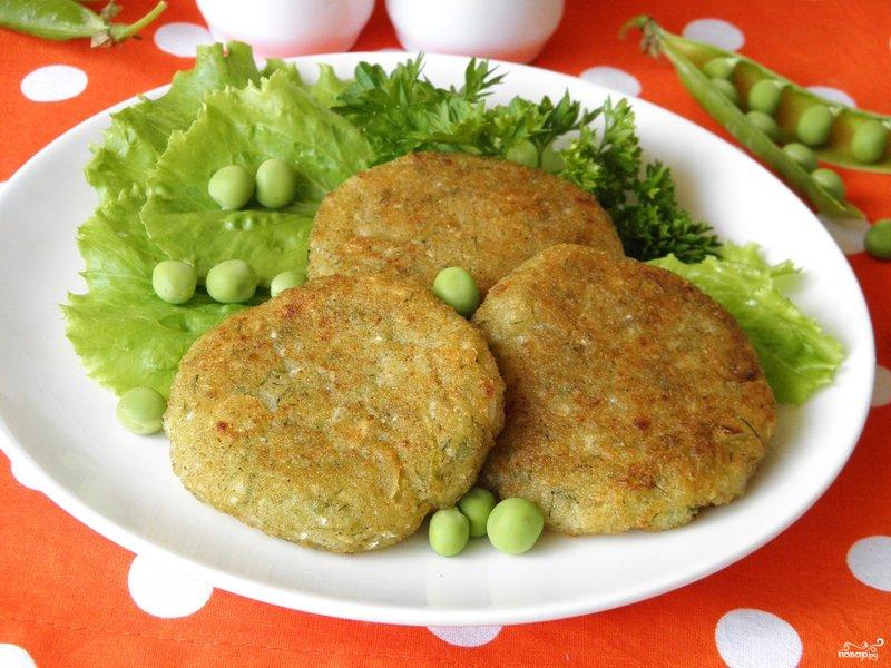 капустные котлеты рецепт с фото