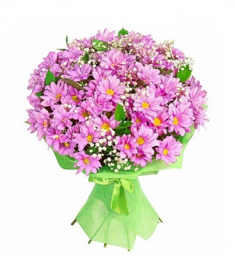 Кустовые хризантемы букеты, цветов доставка букетов