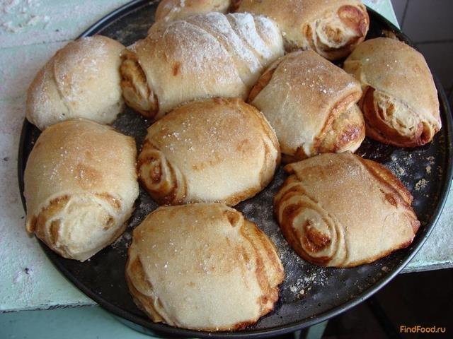 Рецепты булочек с корицей как синнабон Официальный сайт 32