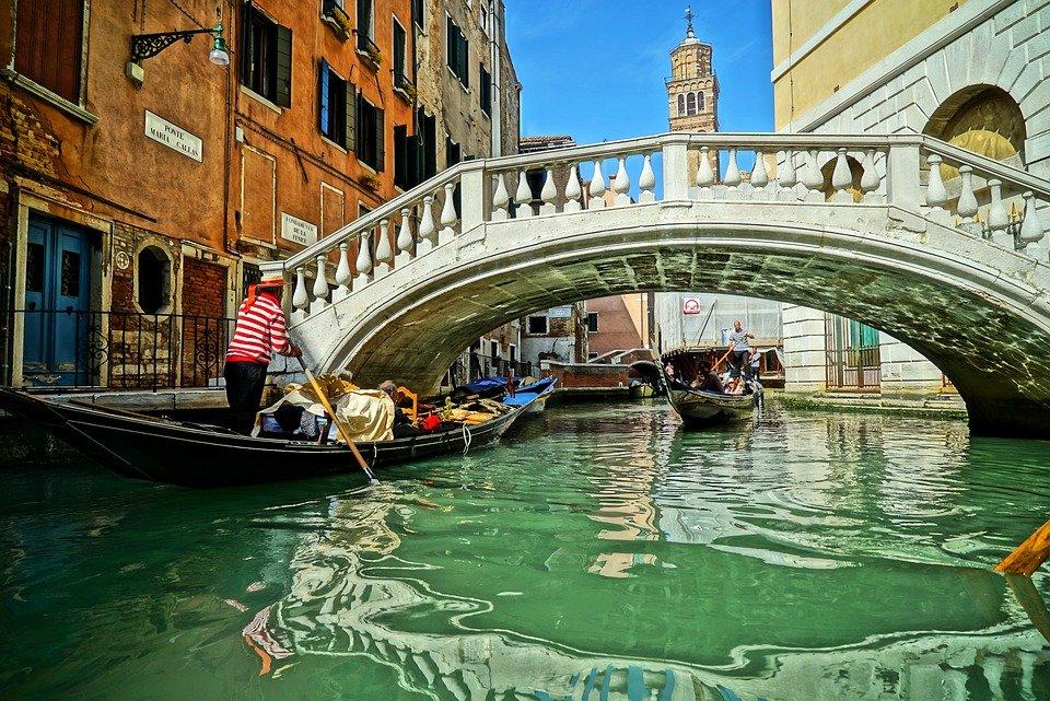 оттенок картинки мосты италия многие без
