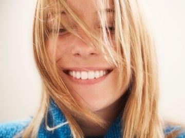 Причёски для средних волос