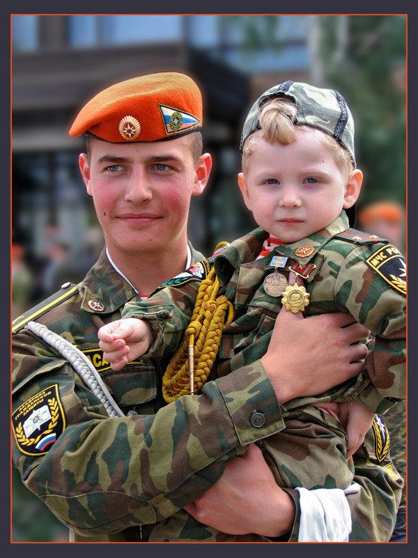 картинка защитник отечества с бероевым