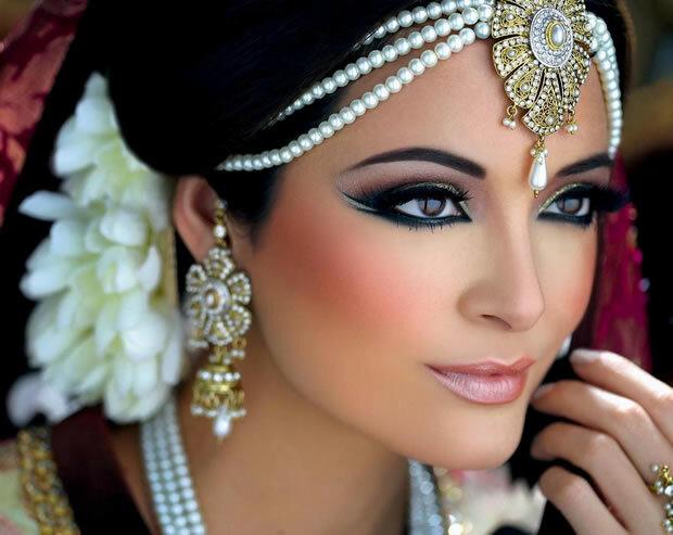 Интересная статья о модном макияже в 2015 - 2016 году