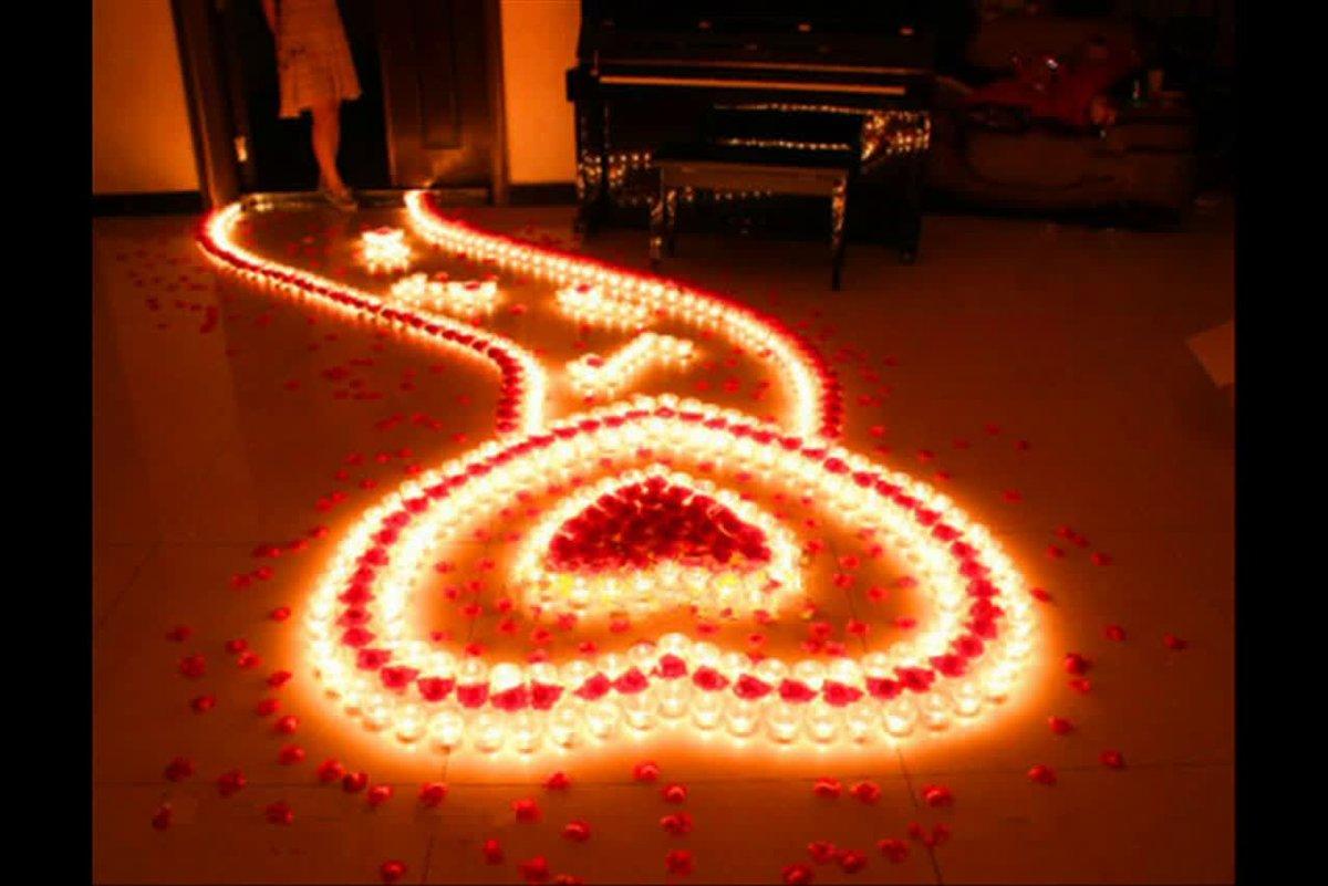 видеосъемка украшать комнату свечами картинки откровенно высмеяли название