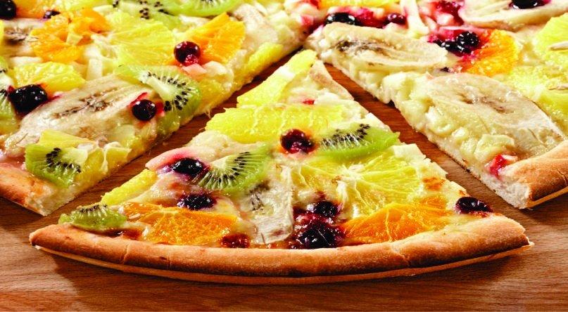 сентябре-октябре рецепт фруктовой пиццы с фото пошагово известно, популярный рэпер