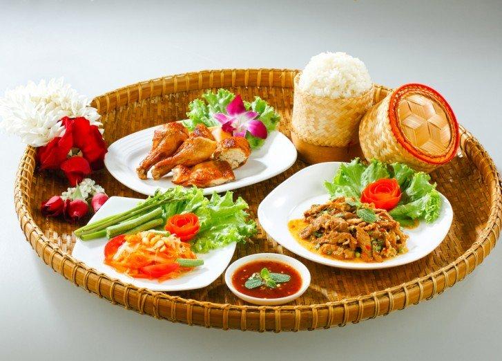 Лучшие Тайская рецепты кухня player, you will