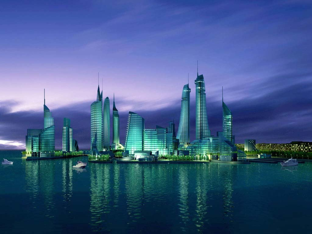 Откройте для себя «Арабскую жемчужину» – Бахрейн!