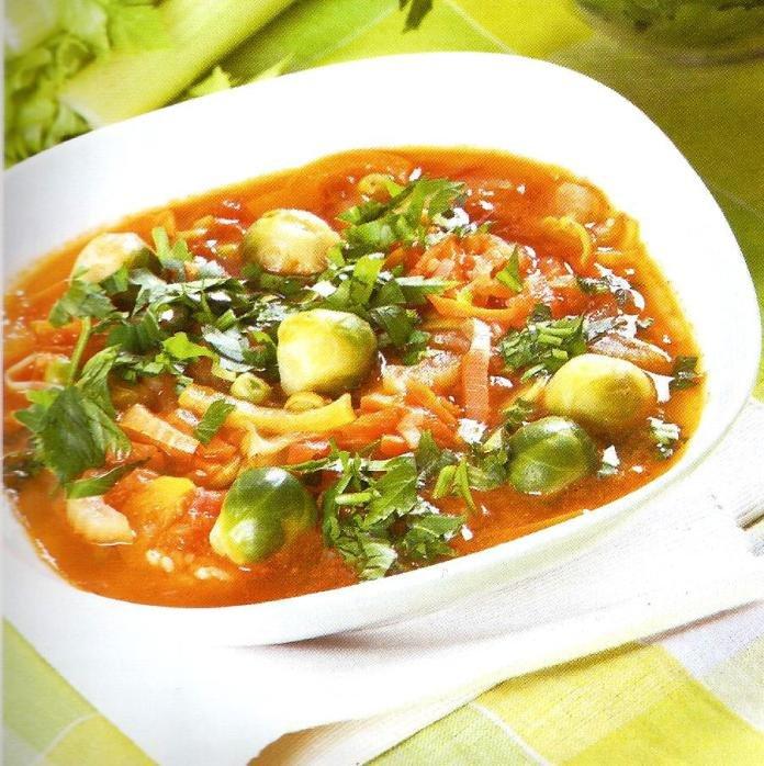 порно супы с брюссельской капустой подставляют свои личики