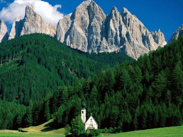 Самые красивые горы мира — они захватывают дух своей красотой и монументальностью.Горы дарят необычные виды — можете миллион раз прийти на одну и туже гору, и каждый раз она будет выглядить по новой. …