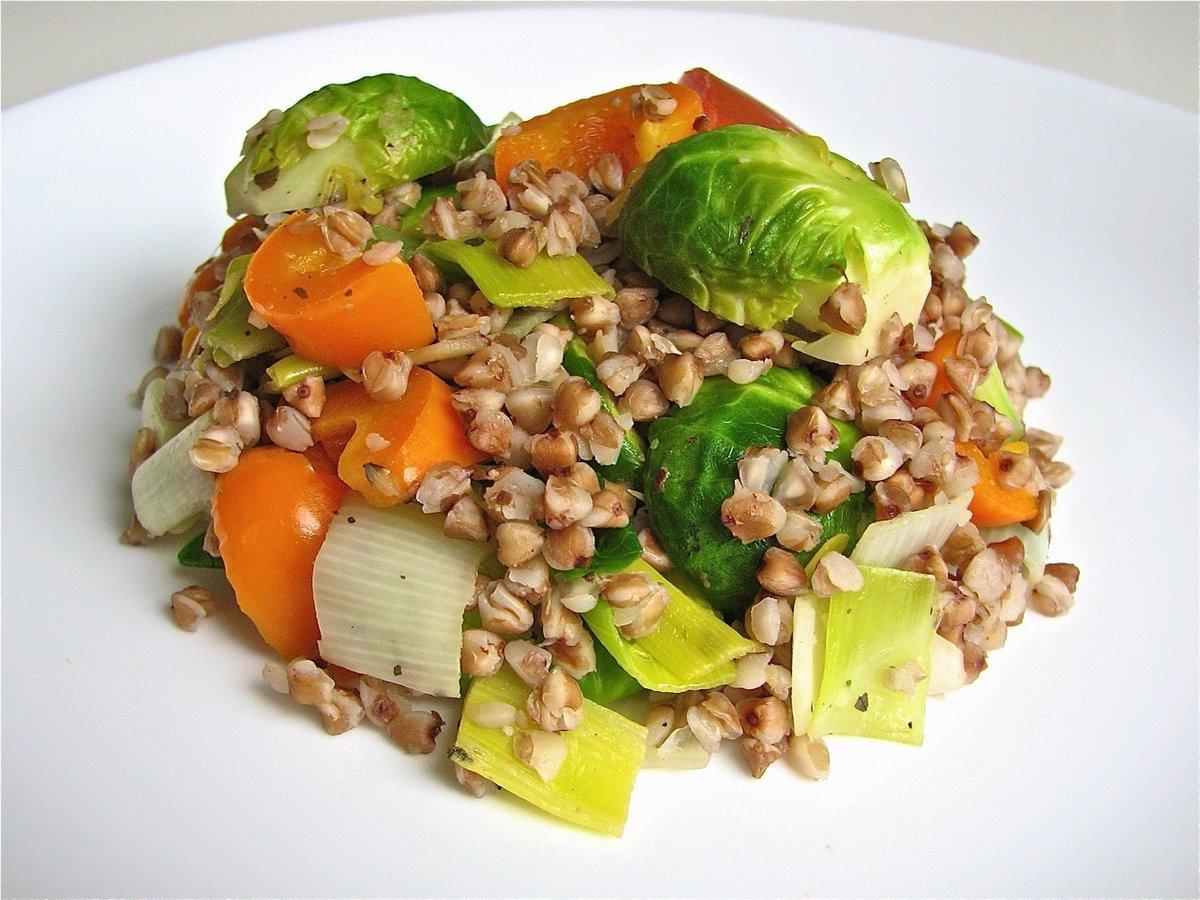 Кашна Овощная Диета. Овощная диета: рецепты, меню, результаты