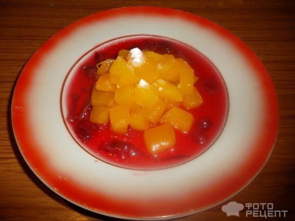 простые десерты из тыквы рецепты с фото