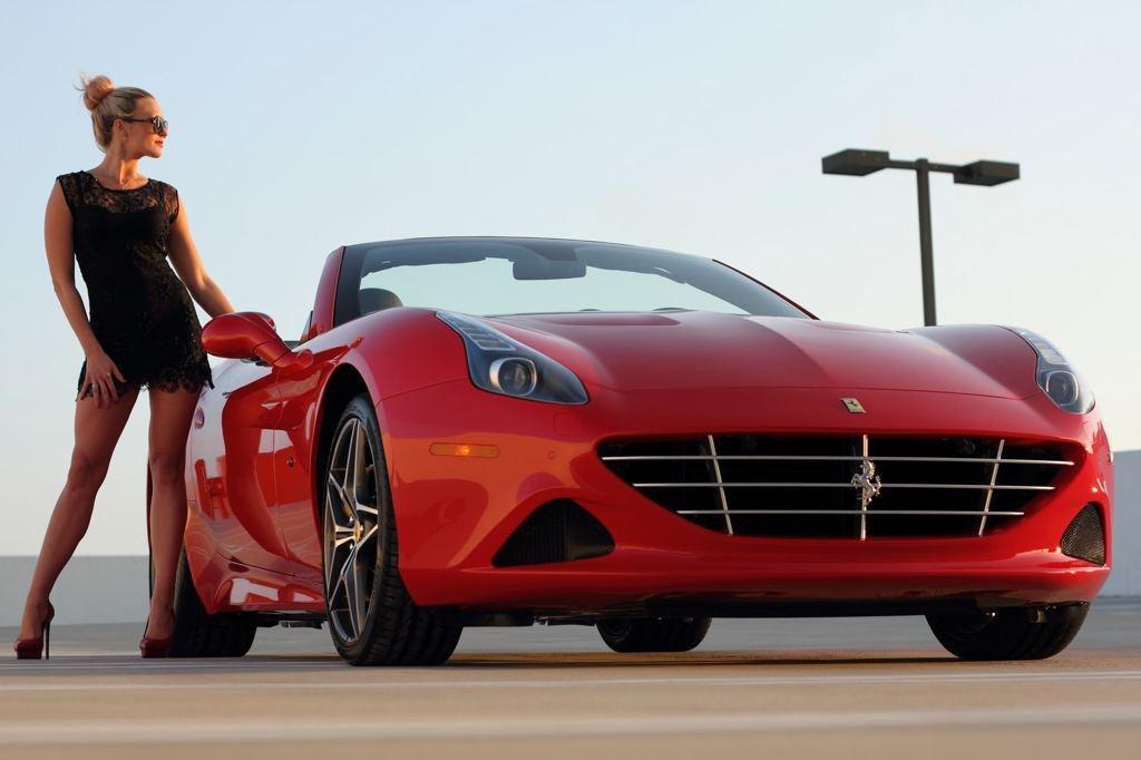 дорогие машины и красотки как первичного, так