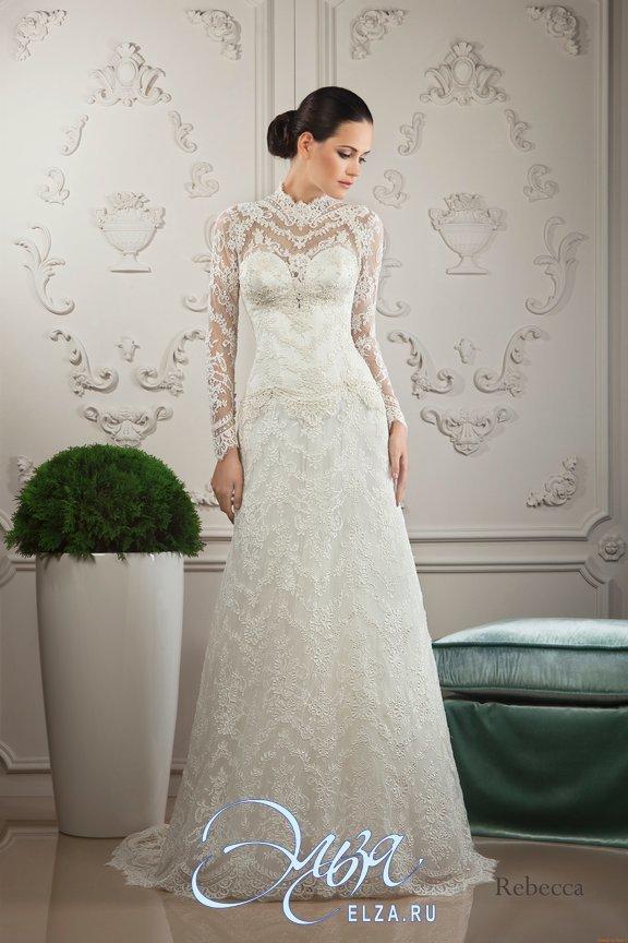 Свадебные платья салона эльза