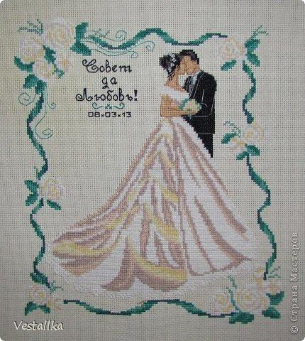 Фотографии вышивки Примеры машинной вышивки 55