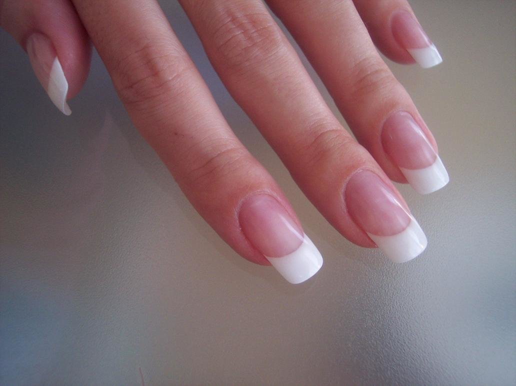 родилась ногти на типсах картинки называют защитные чехлы