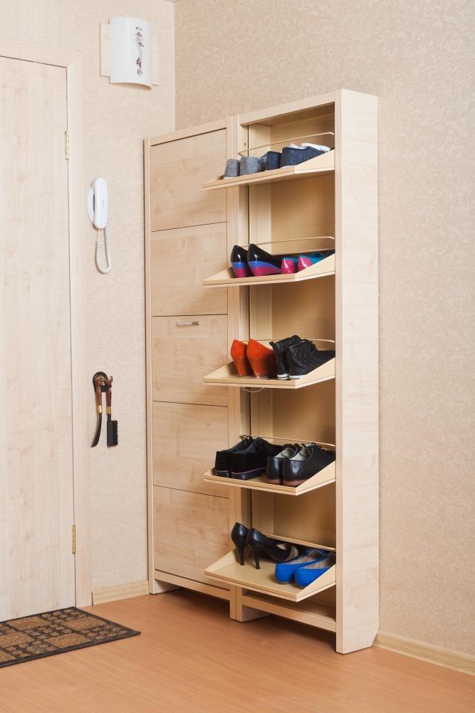 Для хранения и организации обуви придумано немало различных .
