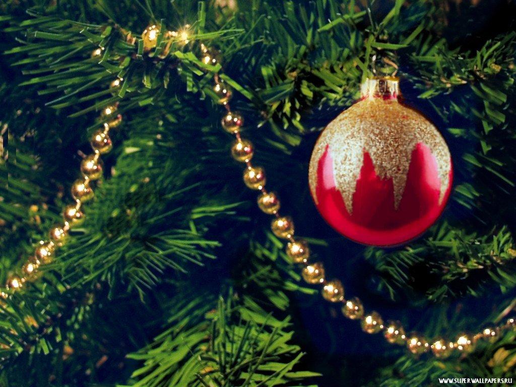Поздравлениями родителям, новогодние открытки с шарами на елке