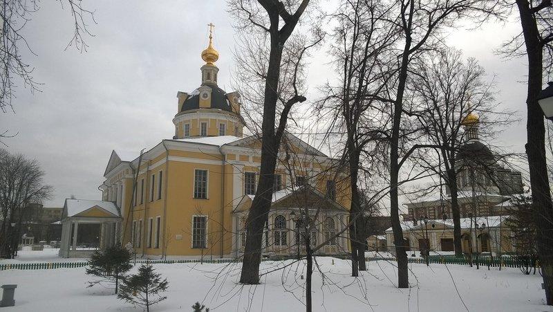 Покровский собор Русской Православной старообрядческой Церкви