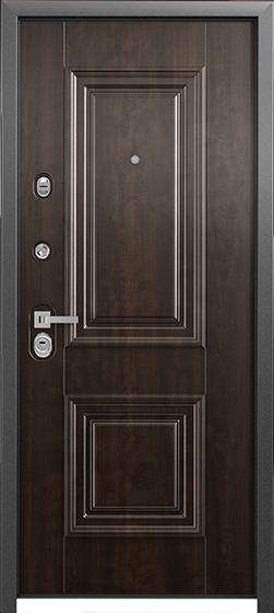 Металлическая входная дверь Torex Professor 4 02 MP. В наличии от 48 542 рублей. Звоните: ☎ 8 800 100 45 05. Гарантия до 7 лет!