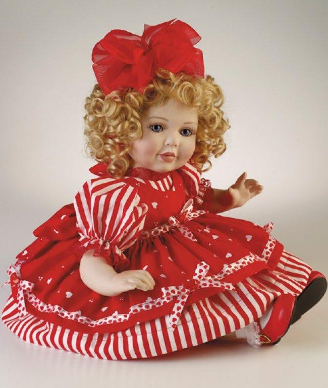 Медовым спасом, кукла картинка анимашка