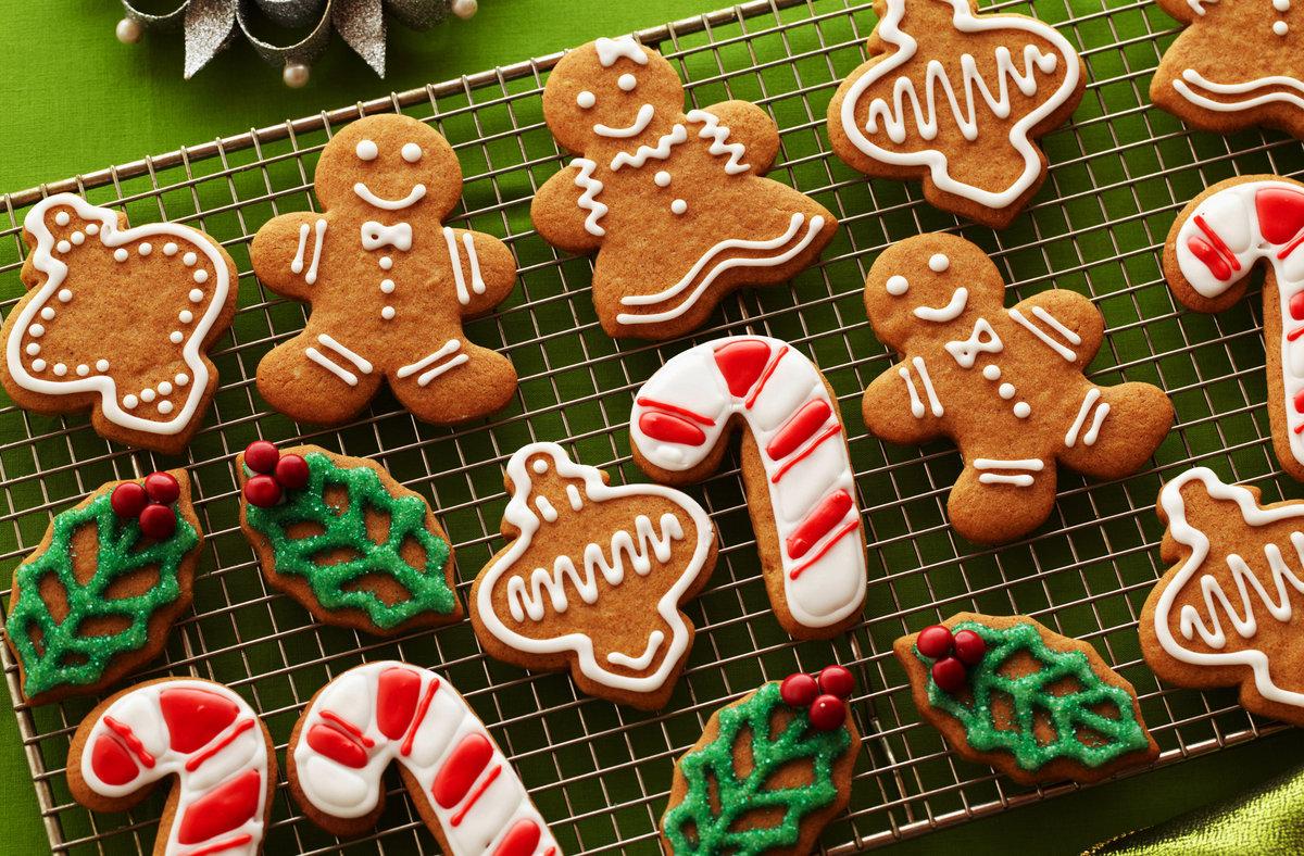 почему картинки для печенья новый год высококалорийный пищевой продукт
