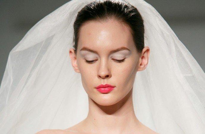 Минималистичный макияж