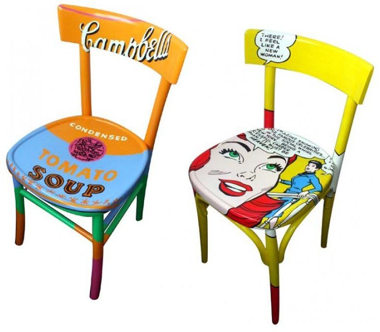 Pop Art Furniture Pictures And Photos Pop Art Furniture  .