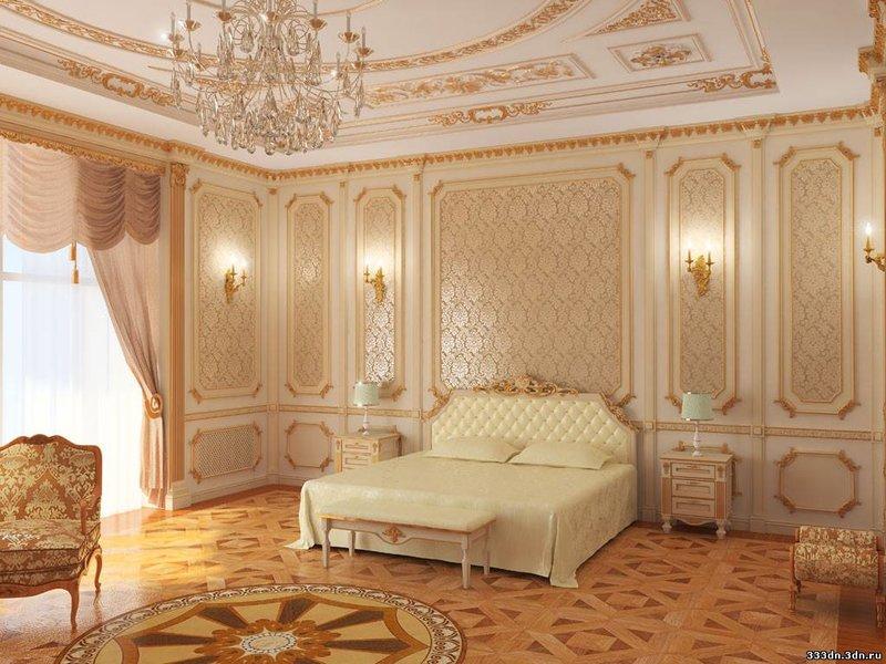 Основные стили в дизайне интерьера, фото, описание