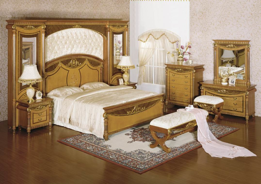 словам, спальни классика недорого фото каждом доме найдутся