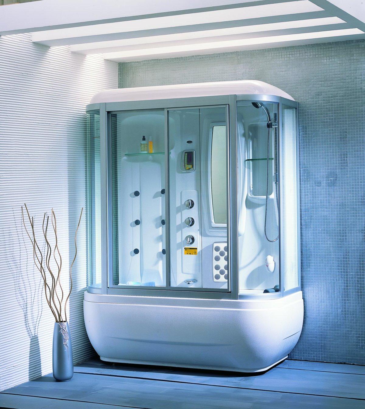 купить душевую ванну