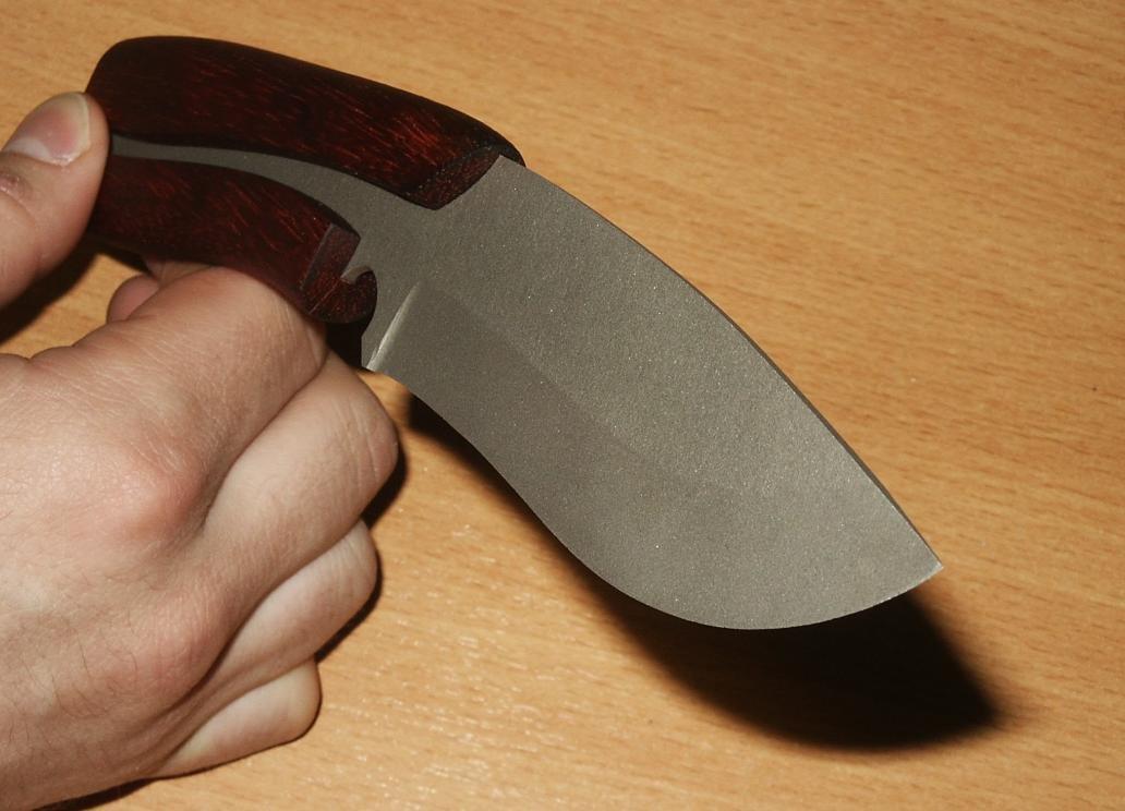 только после изготовление ручек для ножа фото отсутствие одежды модели