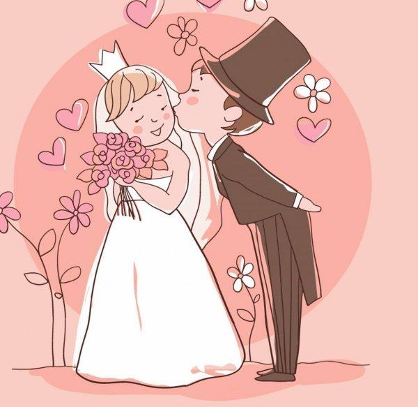 Открытки на свадьбу голосовые