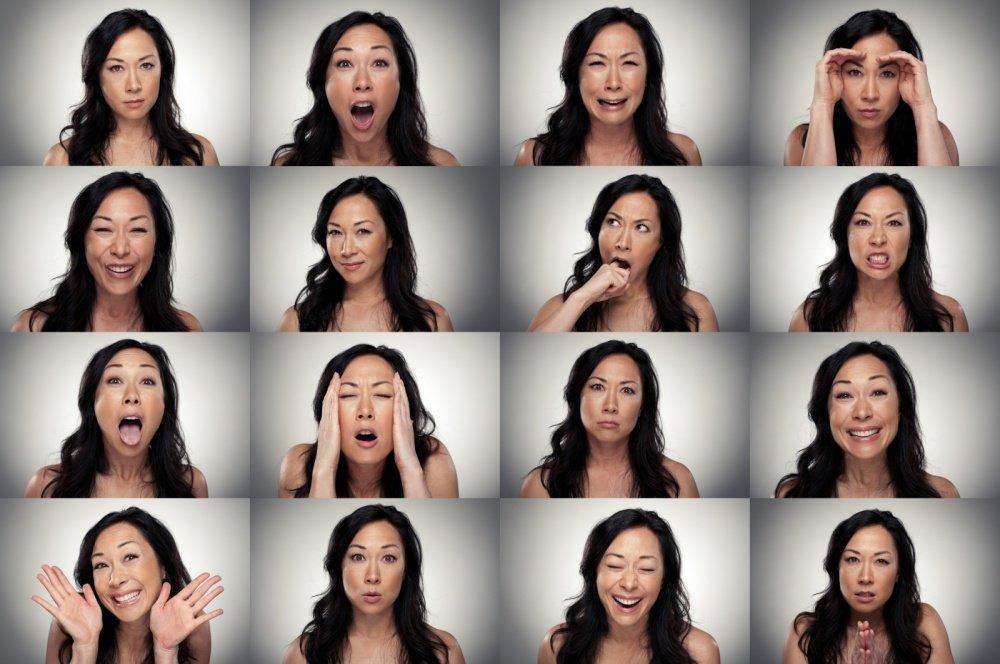 Картинка, картинки с выражениями эмоций