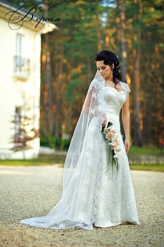 Уфа свадебный салон эльза