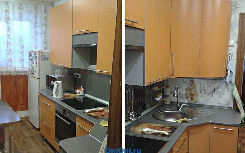 некоторых как отремонтировать кухню своими руками фото том