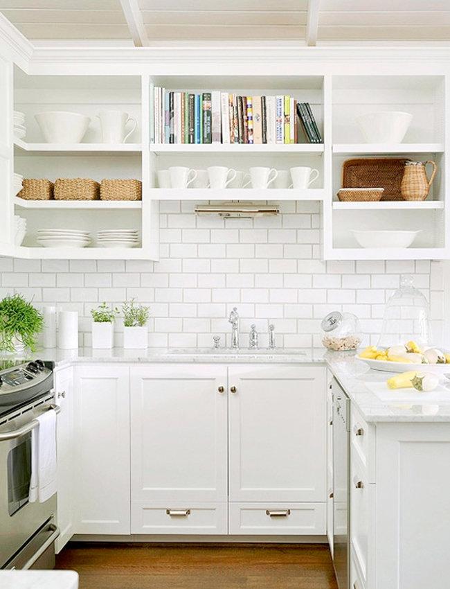 При ремонте и планировании дизайна такого помещения как кухня главным является зонирование. на фото дизайн маленькой кухни