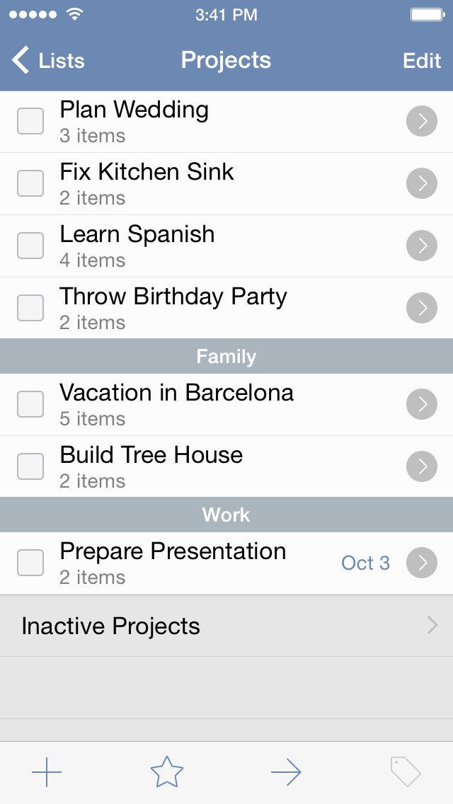 things app