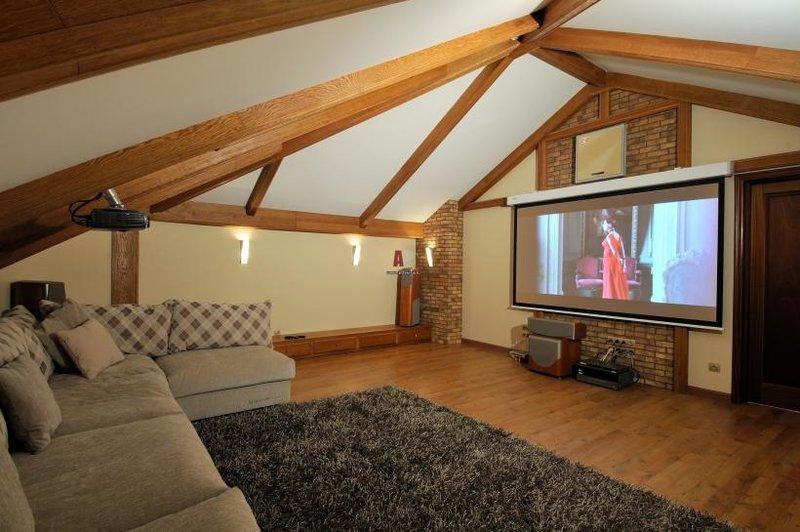 Дизайн интерьера спальной комнаты (фото)