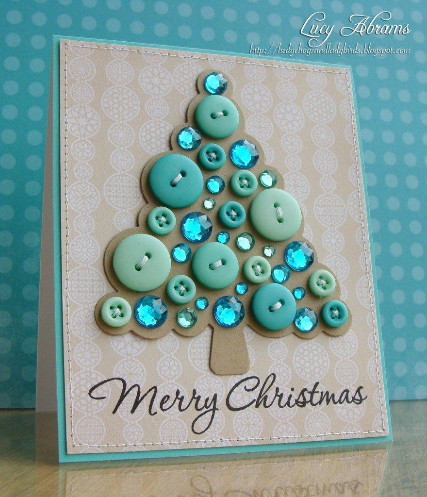 Надписями, креативные идеи открытки на новый год