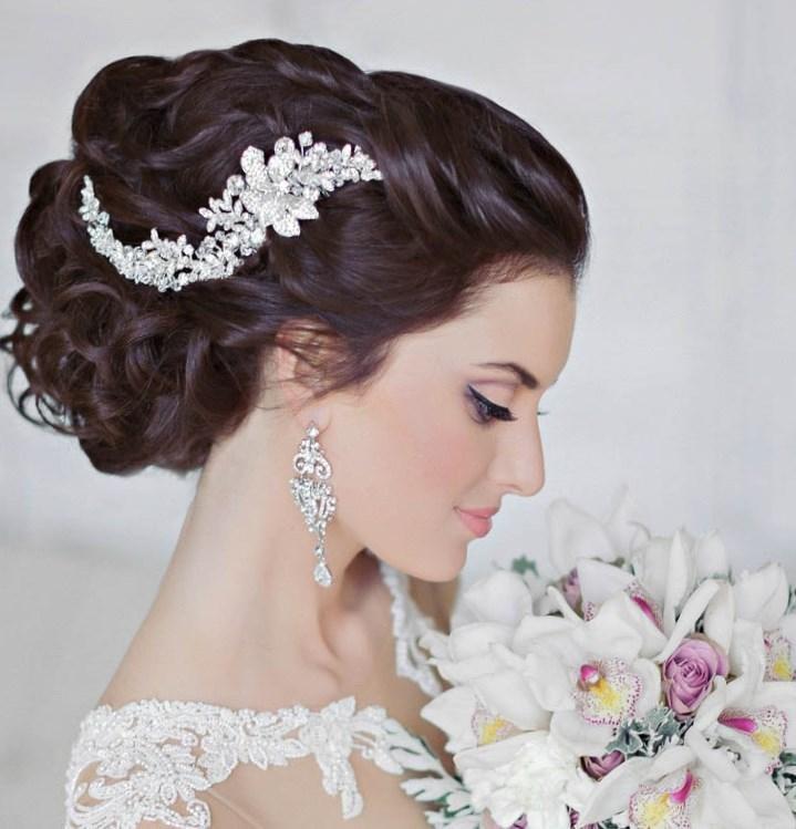 глазах невесты фото причесок игра театре кино